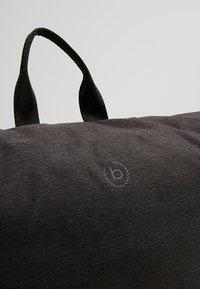 Bugatti - MESSENGER BAG - Across body bag - schwarz/grau - 6