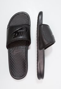 Nike Sportswear - BENASSI JDI - Pool slides - schwarz - 1