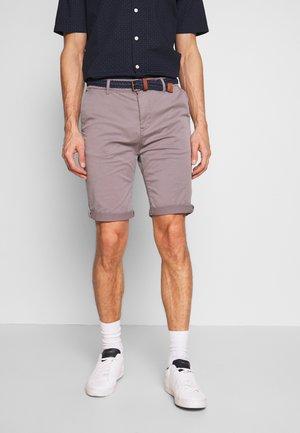 Short - grey