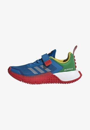 ADIDAS PERFORMANCE ADIDAS X LEGO - Sneakers basse - blue