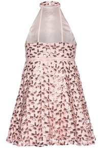 Bardot Junior - GEMMA HALTER DRESS - Cocktail dress / Party dress - potpourri - 1