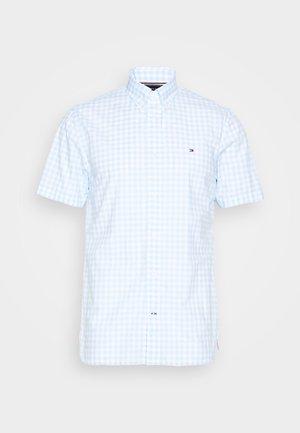 CLASSIC GINGHAM  - Shirt - blue
