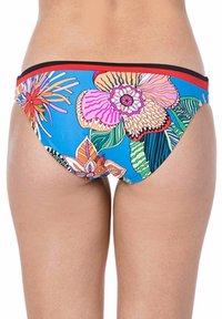 Trina Turk - Bikini bottoms - pacific blue - 2