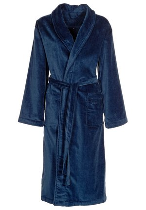 FEELING - Dressing gown - dark blue
