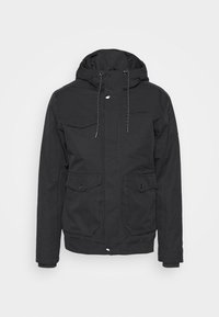 Vaude - MENS MANUKAU JACKET - Winter jacket - phantom - 4