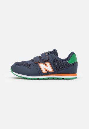 YV500WNO - Sneakers basse - navy