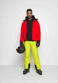 Icepeak - FREIBERG - Snow pants - aloe - 1
