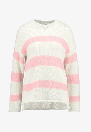 TILLE - Pullover - amazing pink