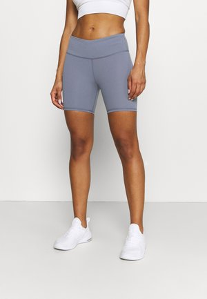 ACTIVE CORE BIKE SHORT - Medias - blue jay