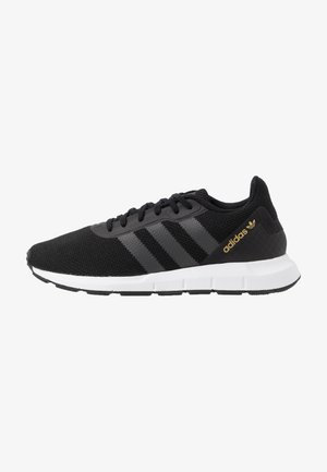 SWIFT - Trainers - clear black/grey six/footwear white