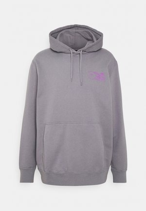 MONDOKORO HOODIE UNISEX - Sweatshirt - grey