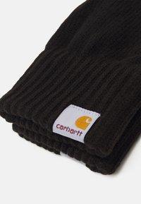 Carhartt WIP - MITTEN UNISEX - Gloves - black - 2