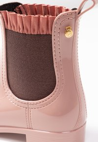 LEMON JELLY - DEVON - Botas de agua - rose - 2
