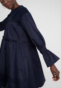 Mykke Hofmann - KETA - Day dress - dark blue - 6