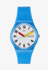 Swatch - SOBLEU - Reloj - blau - 1