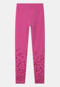 GAP - GIRLS - Legging - super pink neon - 1