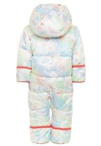 Burton - BUDDY BUBBLES - Snowsuit - multicolor - 1