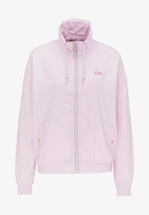 Veste coupe-vent - light pink