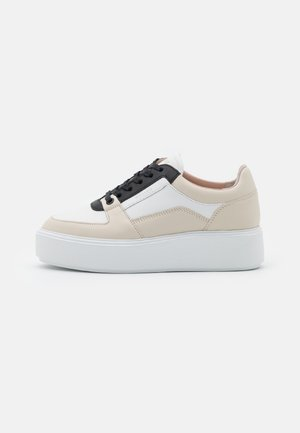 ELISE BLOOM - Trainers - white/multicolor
