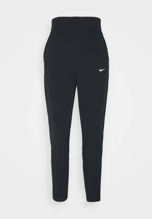 BLISS PANT - Tracksuit bottoms - black/white