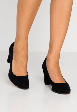 KAYLIN CARA - Klassiske pumps - black