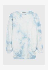 AllSaints - STORN TIE DYE  - Sweatshirts - blue - 0