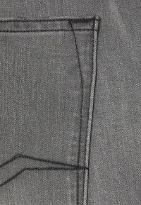 Replay - Denim shorts - medium grey - 2
