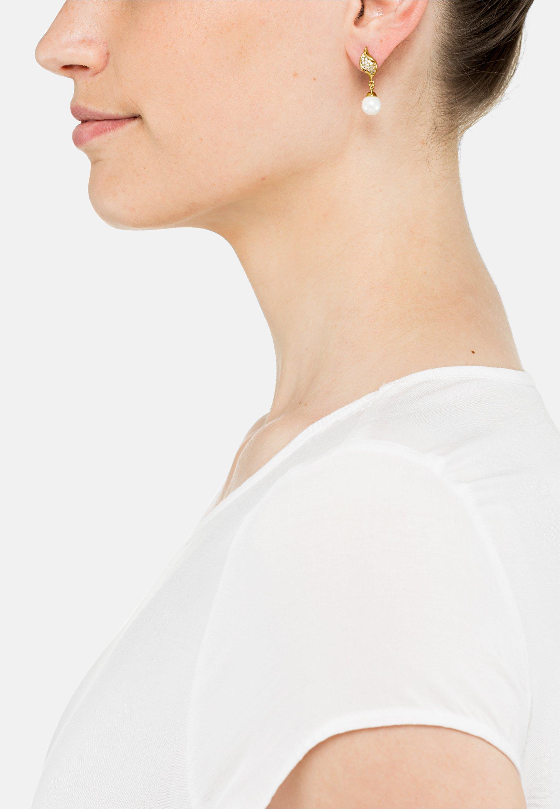 Femme ORPA - Boucles d'oreilles