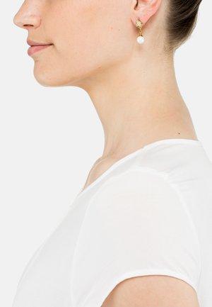 ORPA - Earrings - goldfarbend
