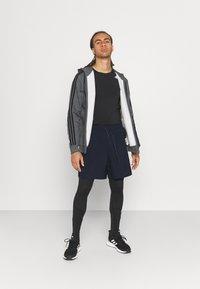 adidas Performance - CHELSEA - Sports shorts - legend ink/white - 1