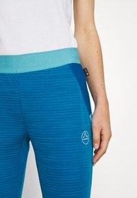 La Sportiva - BRIND PANT - Pantalon classique - neptune - 5