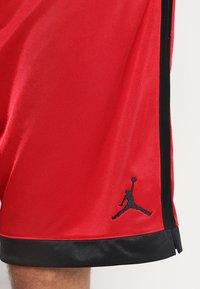 Jordan - FRANCHISE SHORT - Korte sportsbukser - gym red/black - 5