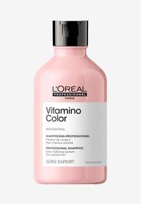 L'OREAL PROFESSIONNEL - Paris Serie Expert Vitamino Color Shampoo - Shampoo - - - 0