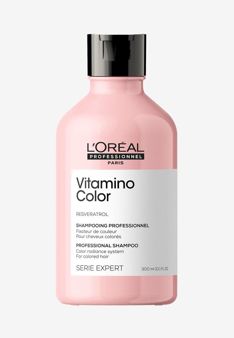 L'OREAL PROFESSIONNEL - Paris Serie Expert Vitamino Color Shampoo - Shampoo - -