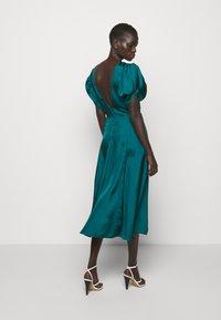 AKNVAS - HELENE - Cocktail dress / Party dress - emerald - 2
