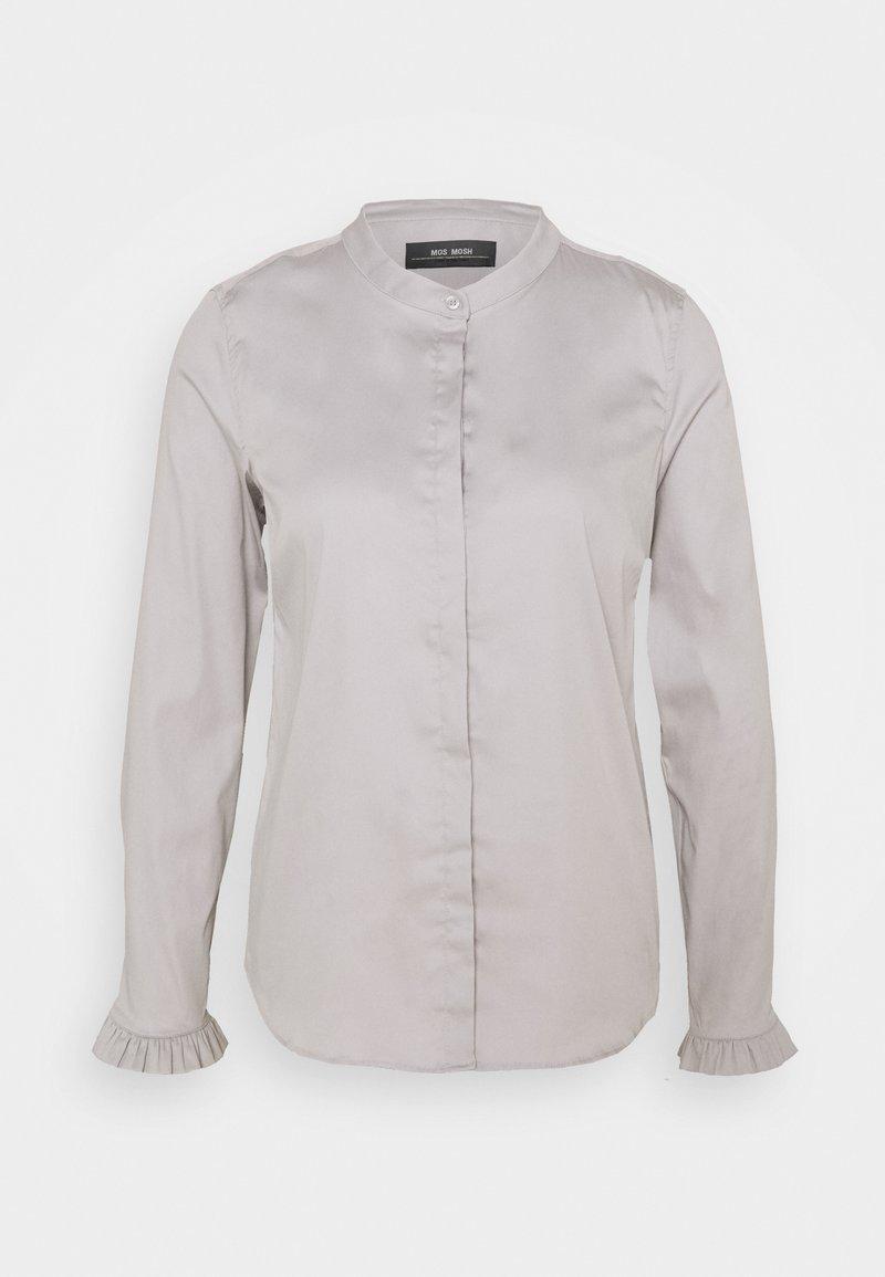 Mos Mosh - MATTIE  - Camisa - gray violet
