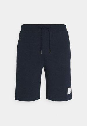 PRAS UNISEX - Shorts - navy