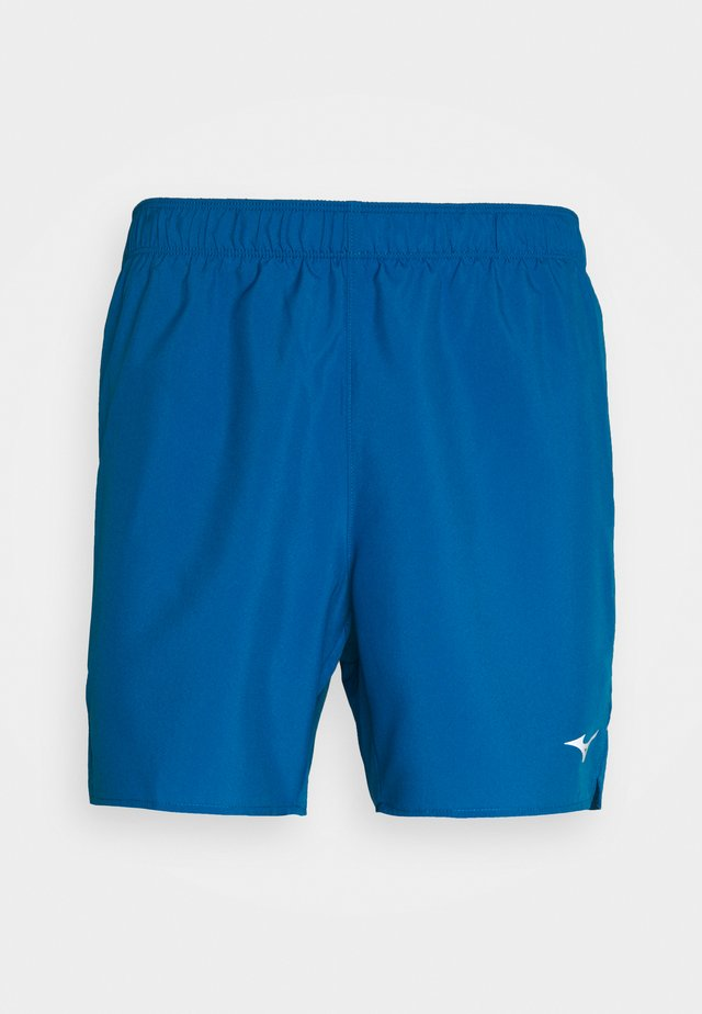 CORE SHORT - Sports shorts - mykonos blue