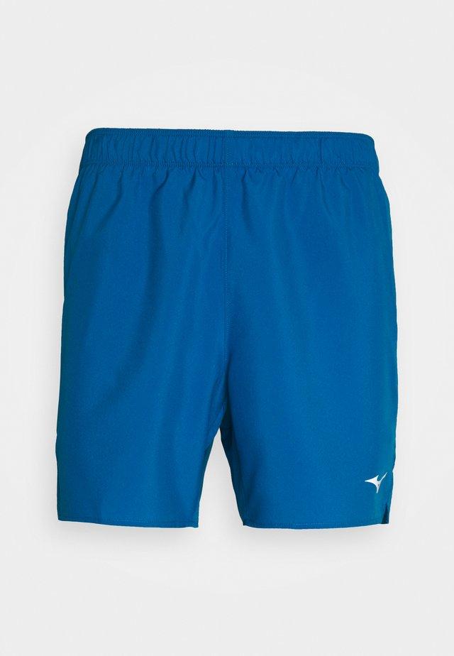 CORE SHORT - Short de sport - mykonos blue