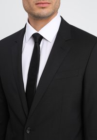 Tommy Hilfiger Tailored - Giacca elegante - black - 3