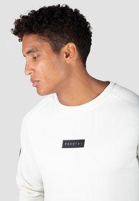 MOROTAI - Sweatshirt - cremeweiß - 3