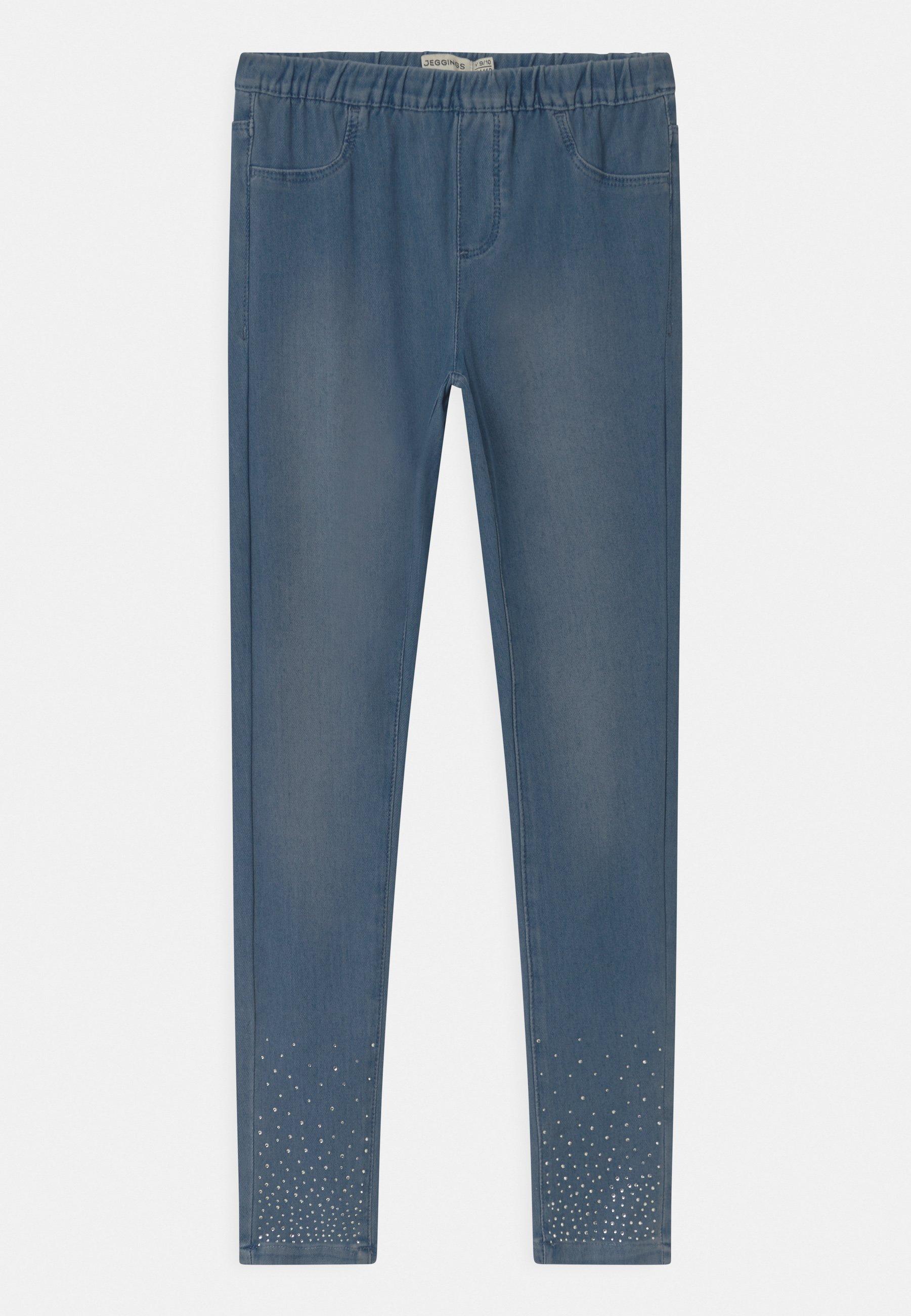 Kids DIAGONAL  - Jeans Skinny Fit