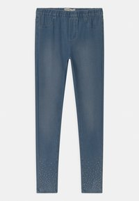 OVS - DIAGONAL  - Jeans Skinny Fit - ensign blue - 0