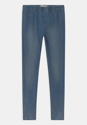 DIAGONAL  - Jeans Skinny Fit - ensign blue