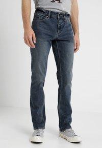 Volcom - VORTA - Straight leg jeans - dry vintage - 0