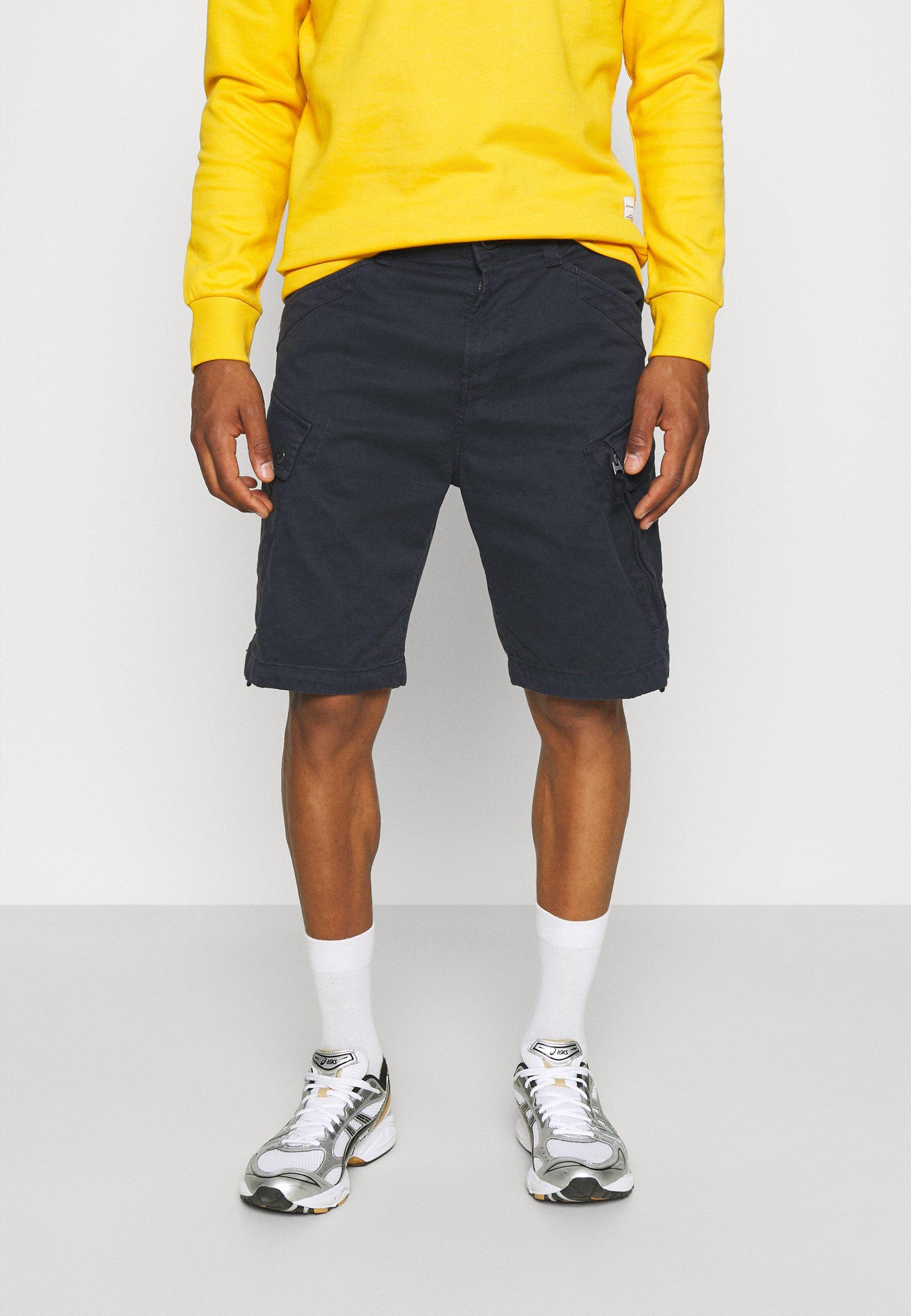 Homme ROXIC - Pantalon cargo