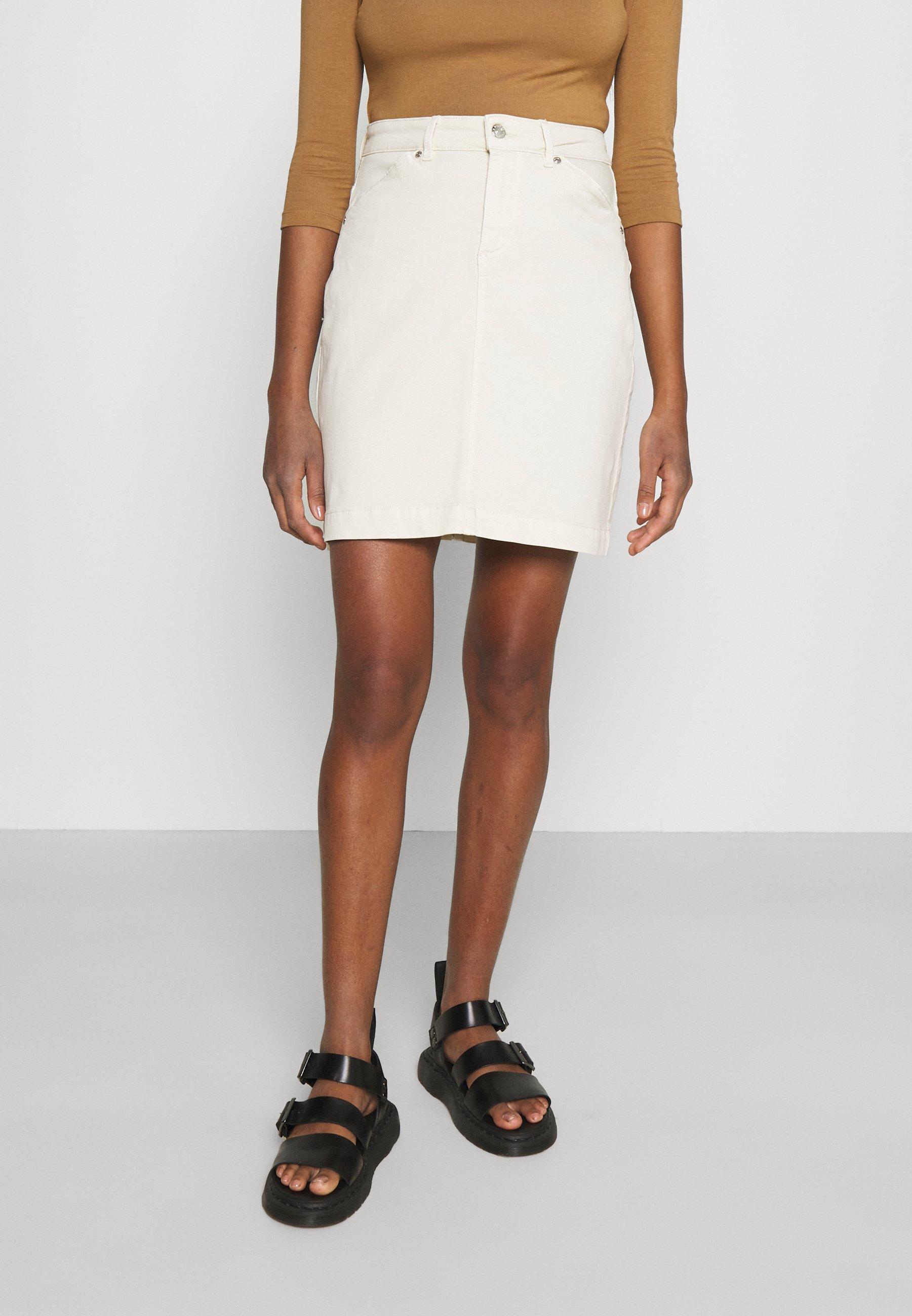 Women BYLIKKE SKIRT - Pencil skirt