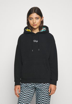 CALL ME - Hoodie - anthracite