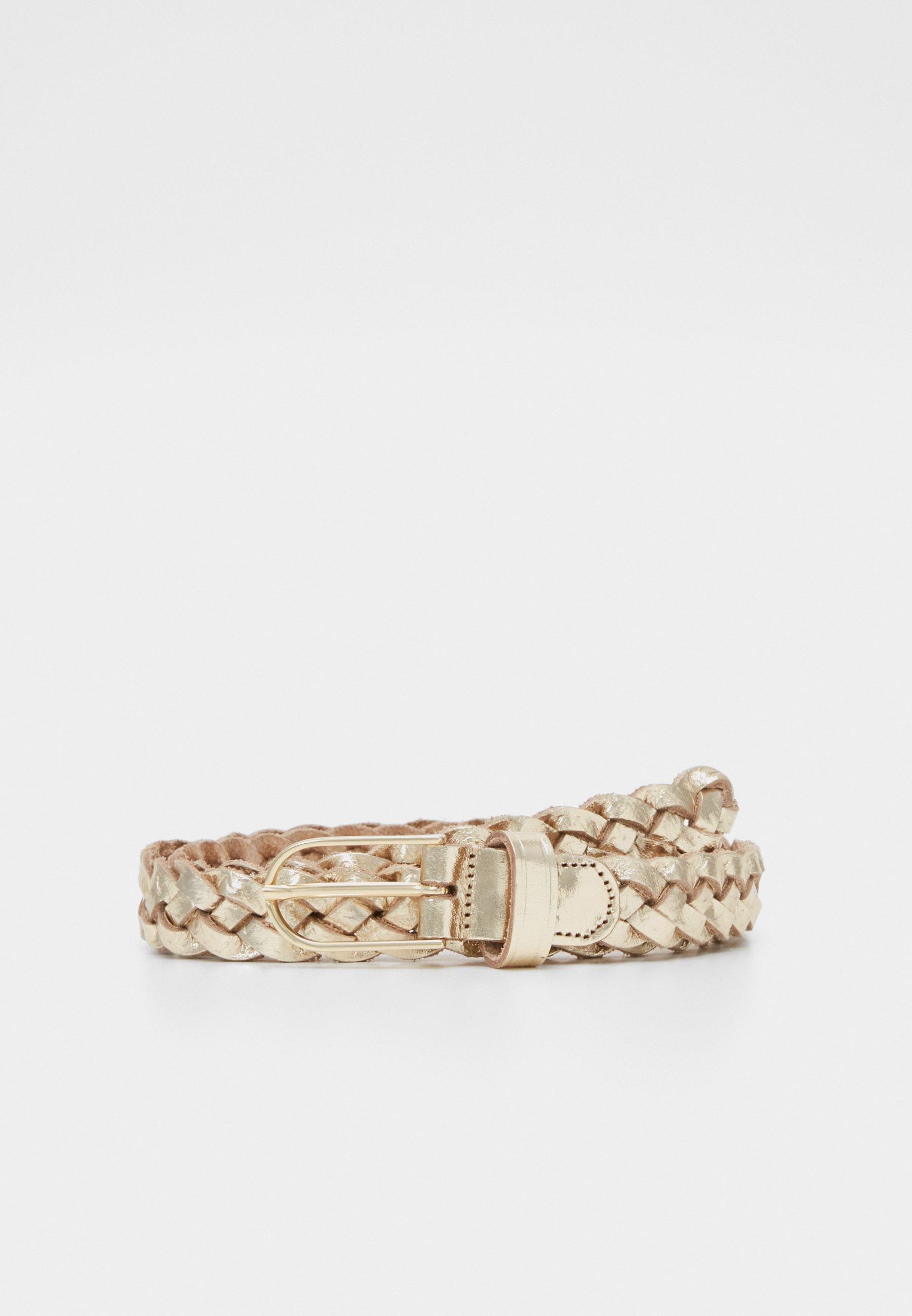 Women Braided belt