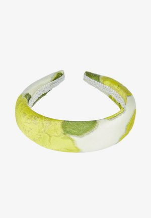 APALIS HAIRBRACE - Hair Styling Accessory - yellow